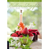 Erdbeer-Rezeptbuch