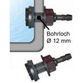 Schlauch-Anschluss für Hochtank