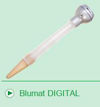 Blumat Digital für die perfekte Wasserabgabe
